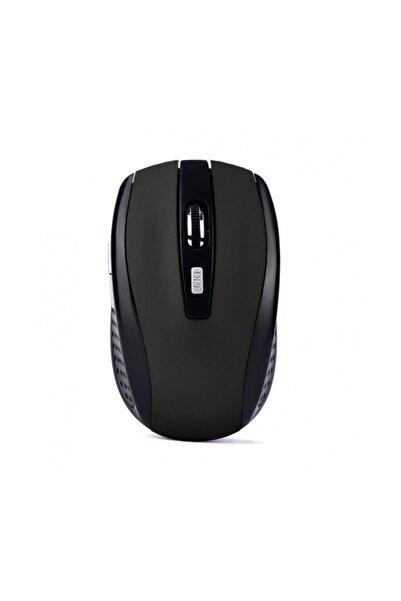 Concord Wireless 1600 Dpı Kablosuz Optik Mouse 6d Kablosuz Mause C-18 Siyah