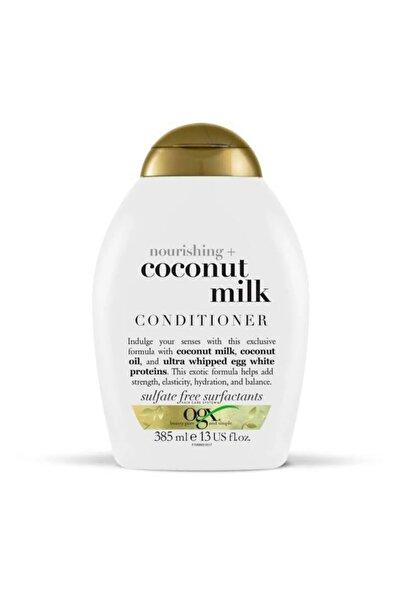 OGX Saç Kremi Coconut Saç Kremi