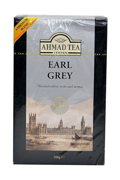 Asya Ahmad Tea Earl Grey 500 Gr