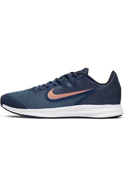 Nike Kadın Lacivert Downshıfter 9 Koşu Ayakkabısı