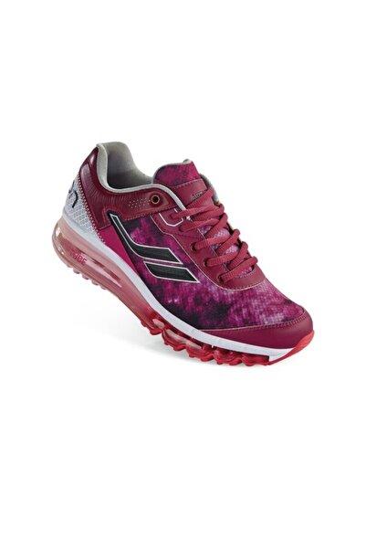 Lescon Kadın Pembe Airtube Spor Ayakkabı L-3605