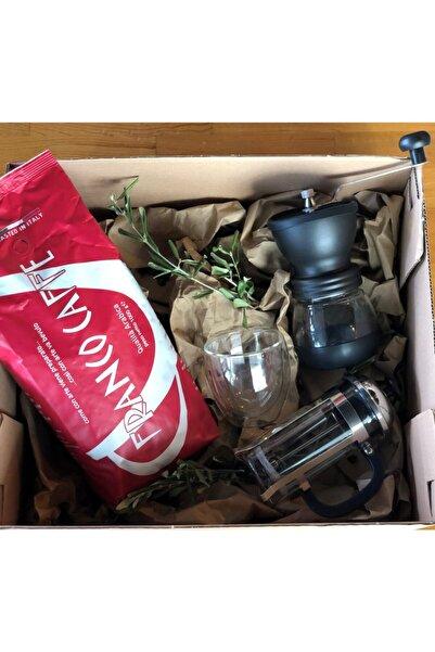 Franco Çekirdek Kahve Keyfi Hediye Kutusu