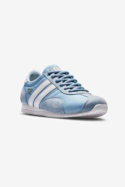 Lescon Kadın Mavi Flex  Spor Ayakkabı L-6615