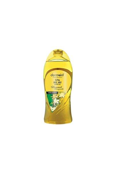 Dermokil Therapy Hanımeli Duş Jeli 500 Ml 8697916002369-bk