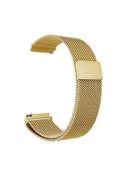 zore Galaxy Watch 46mm (22mm) Krd-12 Metal Kordon