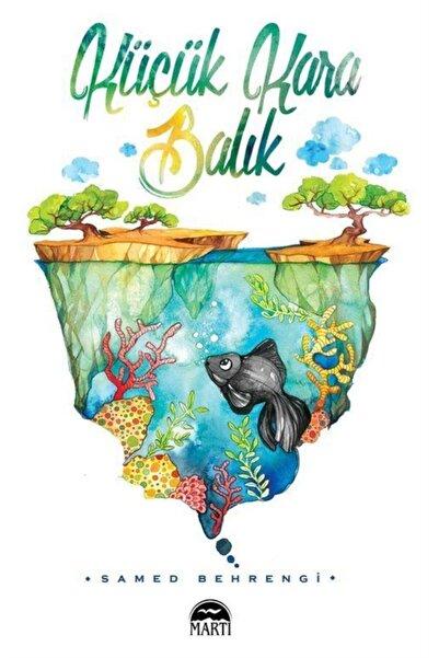 Martı Çocuk Yayınları Küçük Kara Balık