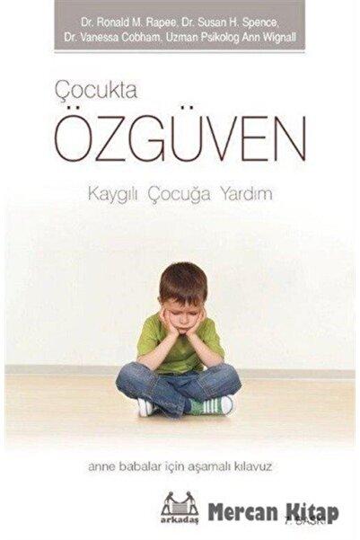 Arkadaş Yayınları Kaygılı Çocuğa Yardım