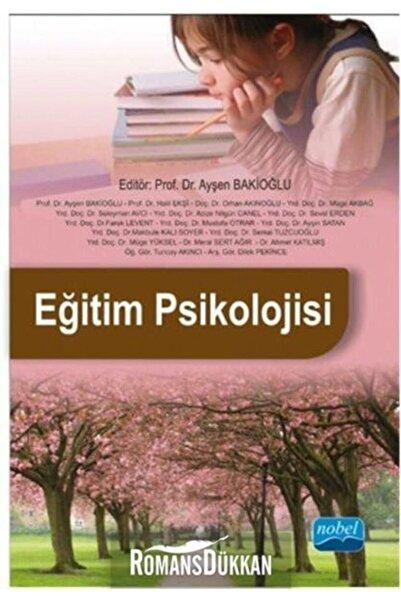 Nobel Akademik Yayıncılık Eğitim Psikolojisi