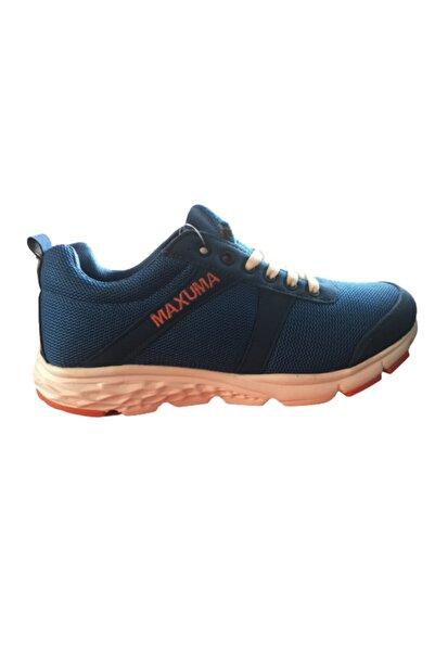 Marco Jamper Erkek Lacivert Spor Ayakkabı