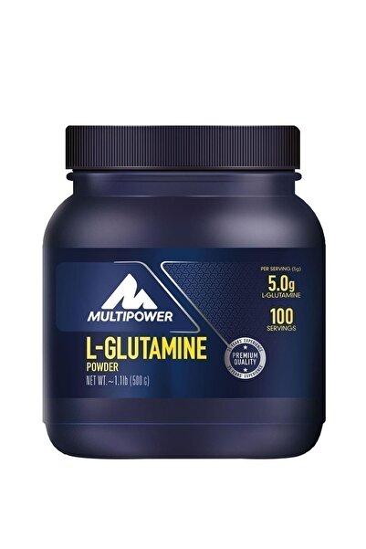 Multipower Glutamin Powder 500 Gr