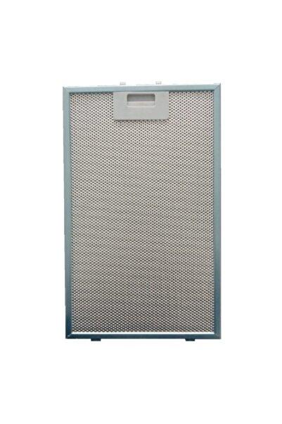 Bosch Dwk065g60r Davlumbaz Yağ Filtresi 20x34,5 Aspiratör Filtre