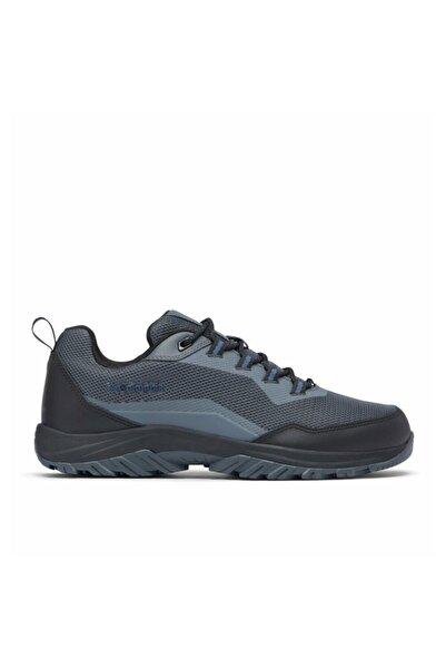 Columbia Erkek Gri Ayakkabı