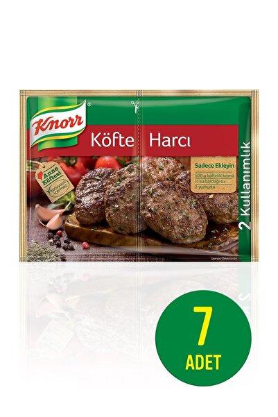 Knorr Köfte Harcı 85 Gr X 7 Adet