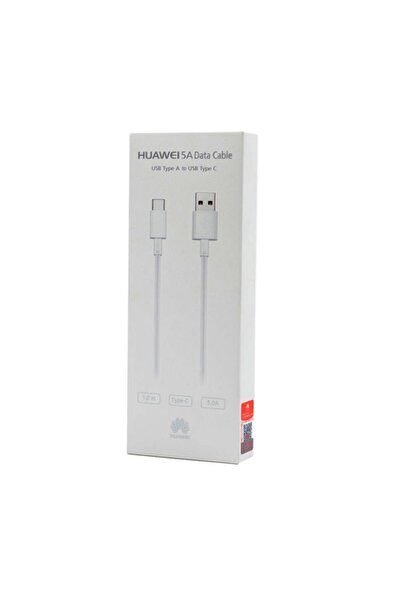 Huawei Süpercharge™ Type-c Şarj Kablosu 5.0a Ap71 ( Türkiye Garantili)