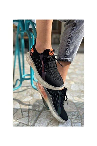 Guja Yüksek Taban Kadın Spor Ayakkabı 21y313