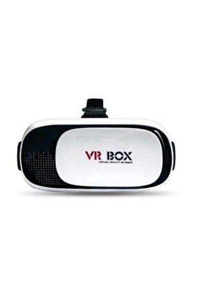 Gerçek Zamanlı VR BOX Sanal Gerçeklik Gözlüğü