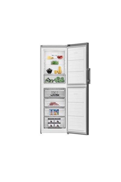 Arçelik 2080 Multimode Eı 8 Çekmeceli Dikey Derin Dondurucu