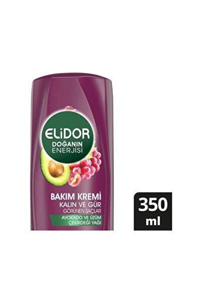 Elidor Saç Kremi Kalın Ve Gür Avakado Özlü 350 Ml