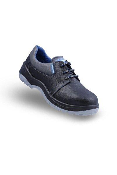 Mekap Jüpiter 101 Deri Çelik Burunlu Iş Ayakkabısı