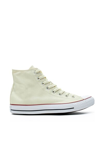 converse Chuck Taylor All Star Mid Unisex Krem Sneaker M9162C