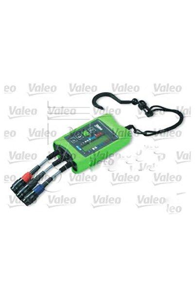 VALEO Klima Test Cihazı Clım Test-2