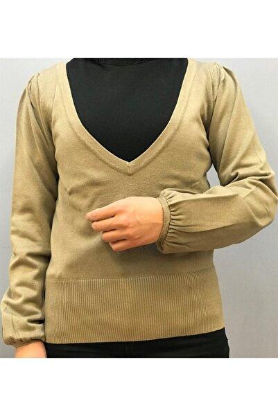 Perlina Kadın Bluz