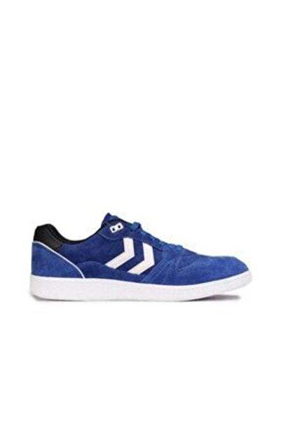 HUMMEL Unisex Mavi Hb Team Suede Sneaker