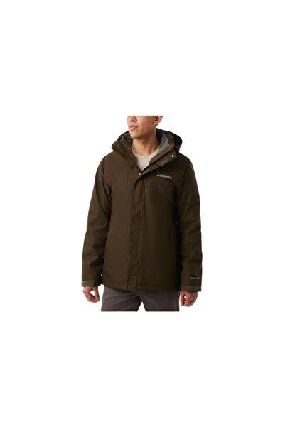 Columbia Erkek Haki Bugaboo Fleece Ic Fleece Ceket
