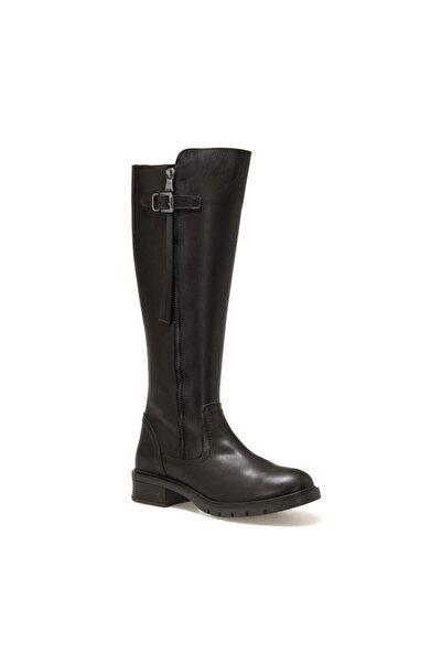 Polaris 316744.Z Kahverengi Kadın Ökçeli Çizme 100562166