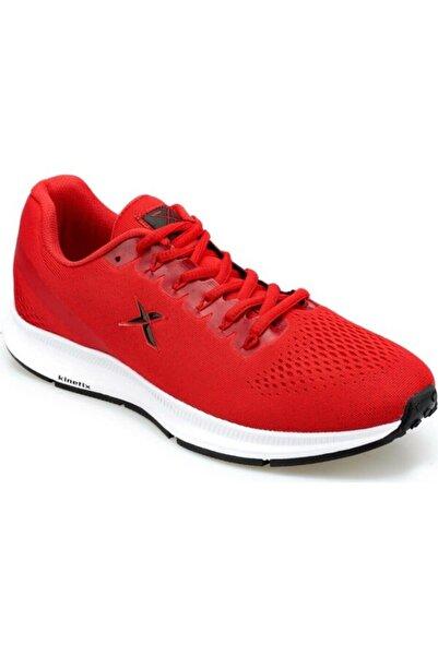 Kinetix Erkek Kırmızı Koşu Ayakkabısı