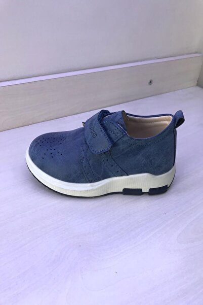 Vicco Erkek Çocuk Mavi Ayakkabı