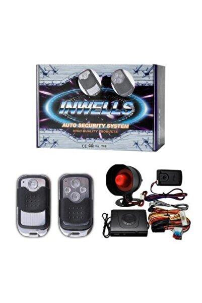 Inwells Oto Alarm Sistemi