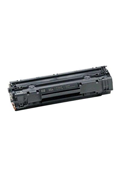 HP Laserjet P1005 Orjinal Yazıcı Toneri - Kutusuz