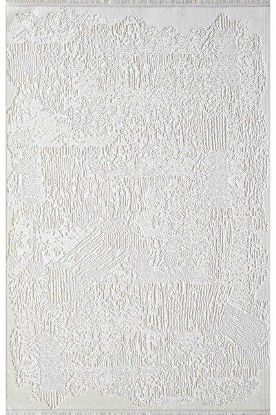Royal Beyaz Ege Koleksiyonu Eg16d 200x290s Sigortalı Halı