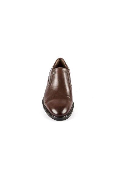 Fosco Erkek Kahverengi Klasik Ayakkabı 8596