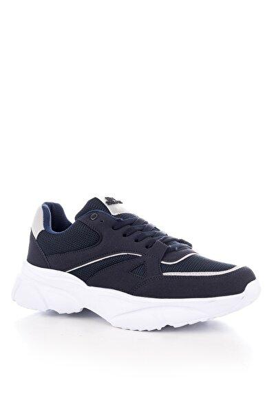 Tonny Black Lacivert Unısex Spor Ayakkabı Dght