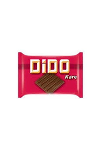 Ülker Dido Sütlü Çikolata Kaplamalı Gofret Kare 50 gr 12 Adet