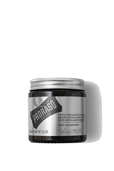 Proraso X Beard Exfoliating Paste-sakal Peeling 100 Ml