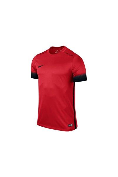 Nike 725890-657 M Nk Ss Laser Pr Iıı Jsy Tshirt Kırmızı