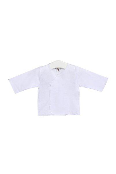 Aziz Bebe Bebek Uzun Kollu Iç Zıbın Yeni Doğan Azz055026