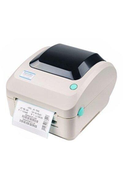 XPRINTER Barkod Yazıcı 470b Etiket Yazıcı