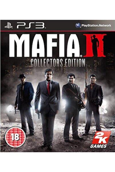 2K Games Mafia 2 Ps3