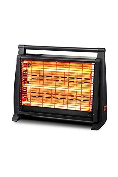 KUMTEL Lx-2832 Quartz Isıtıcı1500 Watt