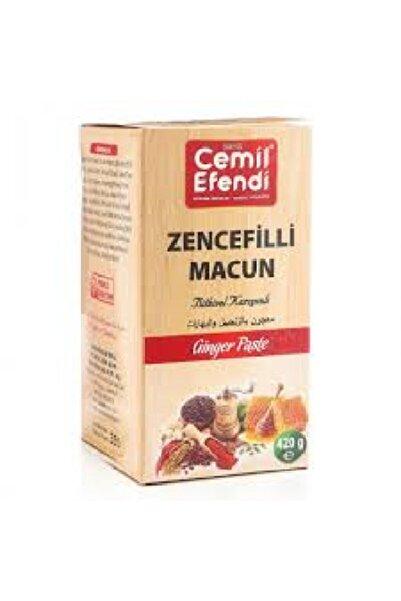 Cemil Efendi Cemilefendi Zencefilli Macun 420 G