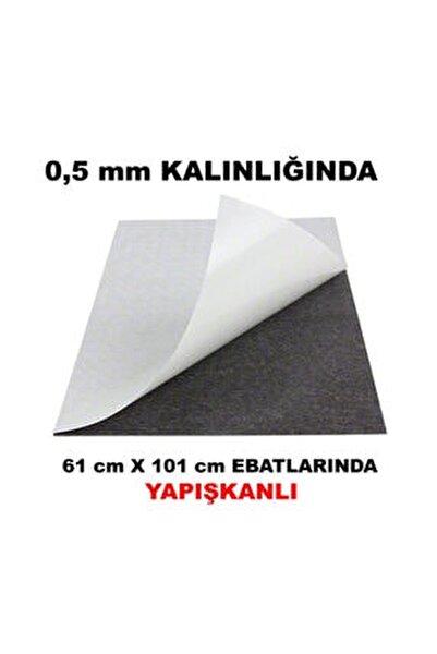 Tabaka Levha Magnet Mıknatıs - Arkası Yapışkanlı - 61 Cm X 101 Cm Foto Magnet