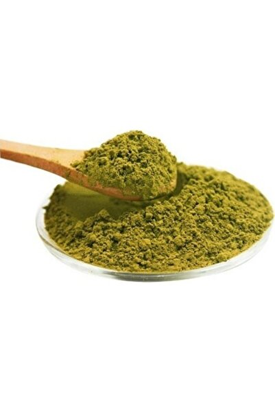 Lokman Herbal Vital Öğütülmüş Yeşil Kahve Tozu 500 Gr