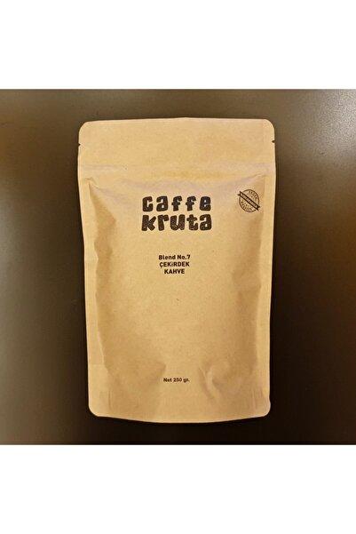 CAFFE KRUTA Caffè Kruta Blend No.7 Çekirdek Kahve (250 Gr.)