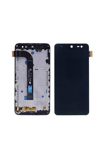 General Mobile Discovery 4g Lcd Ekran Dokunmatik Çıtalı Siyah