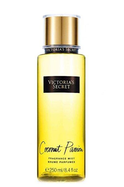 Victoria's Secret Coconut Passion Body Mist 250 Ml