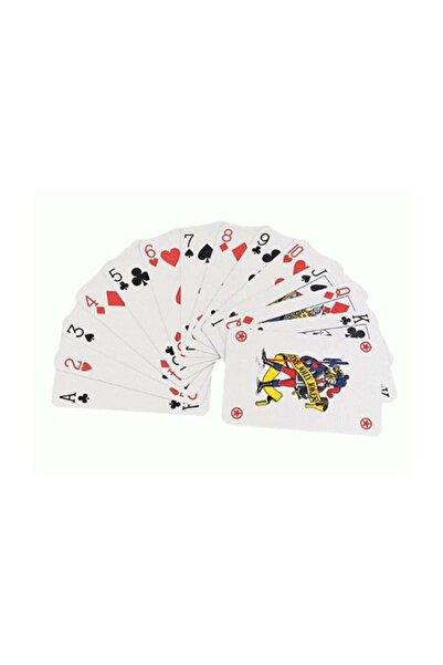 Puma Iskambil Kağıdı Pişti Kağıdı 52 Oyun Kağıdı